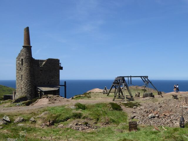 Wheal Leisure